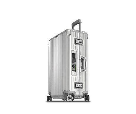 Topas luggage