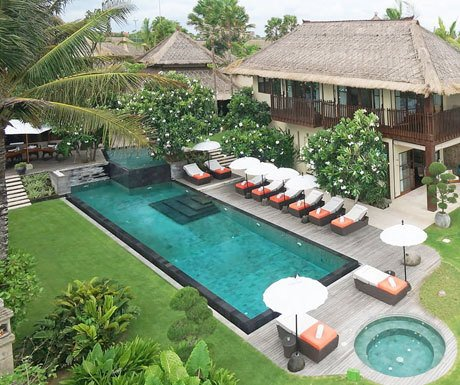 Villa Ambra Canggu Bali