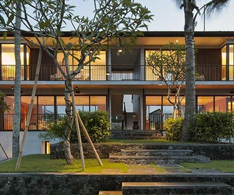 Villa Arnalaya in Canggu