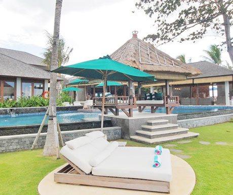 Villa Puri Awani in Bali