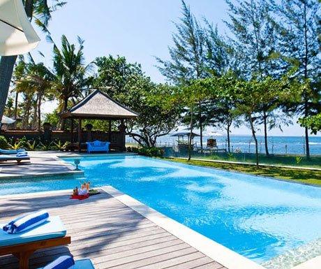 Villa Puri Nirwana Pool
