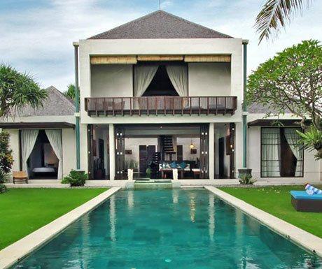 Villa Samudra in Bali