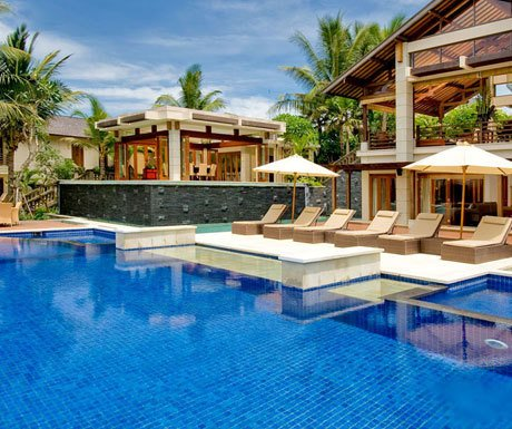 Villa Semarapura in Bali