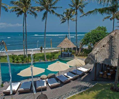 Villa Taman Ahimsa Bali