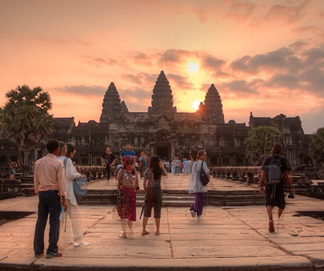 Amansara - Angkor-Wat