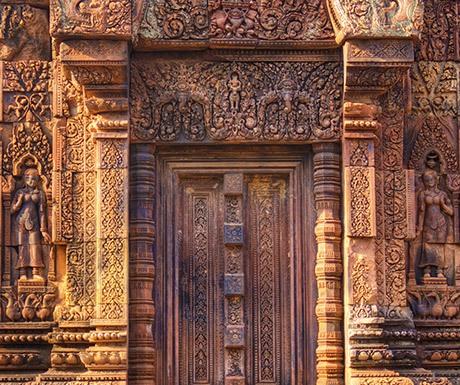Amansara - Banteay Srei