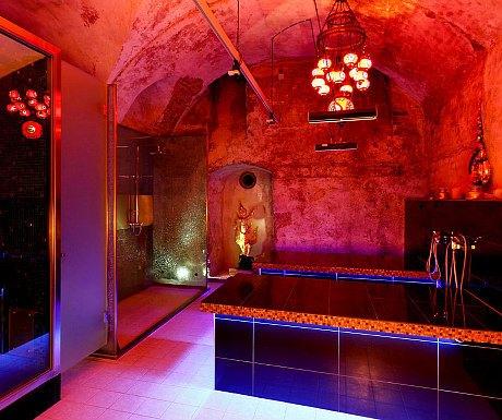 Austrian spas and wellness centers: Aisawan Vienna