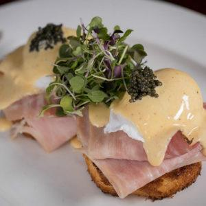 Recipe of the week: Eggs Benedict