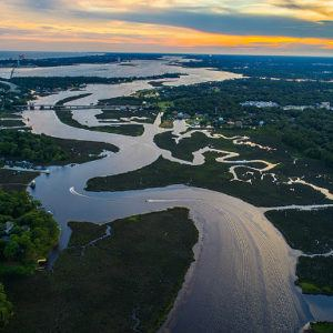 Photograph of the week: Ocean Springs, Mississippi