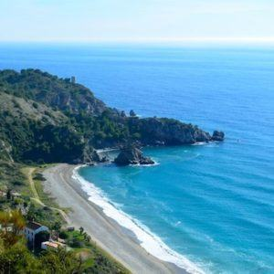 Sun, surf and slopes: Winter in Andalusia