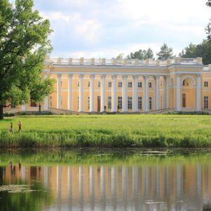 alexander palace st-petersburg-russia-