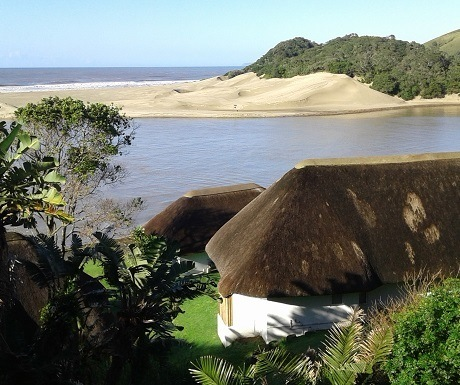 Southern Cape, Umngazi resort