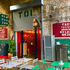 London's 5 most interesting eating experiences