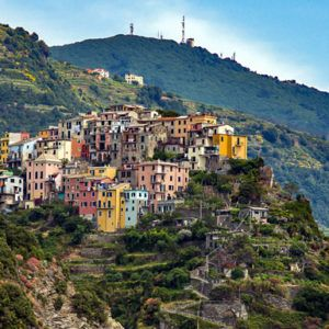 Cinque Terre: the 5 pearls of the Italian Riviera