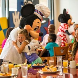 5 top tips to get the most out of your trip to Disney World