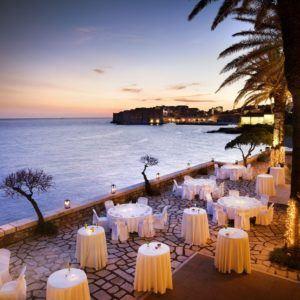 Excelsior Terrace Dubrovnik