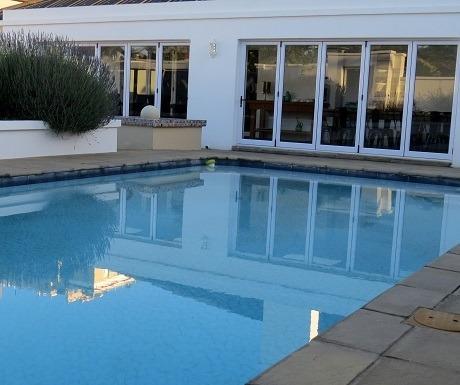 Southern Cape, PE, Blue Lotus Guest House