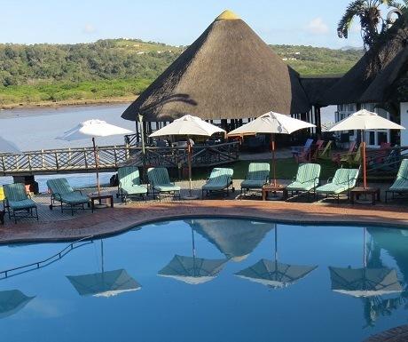 Southern Cape, Umngazi pool