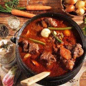 10 essential South African dishes and where to find them