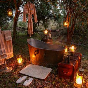 Kenya's top 5 camps for active travellers