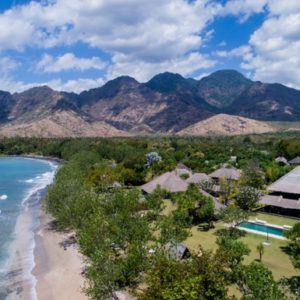 5 vegan luxury experiences in Bali