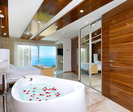 Split luxury villa in Croatia reasonable price