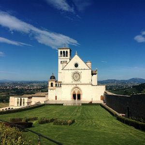 Why Umbria should be your next holiday destination