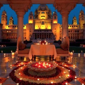 Celebrate in style: India and Sri Lanka