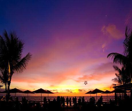 Ku De Ta - Bali Sunset