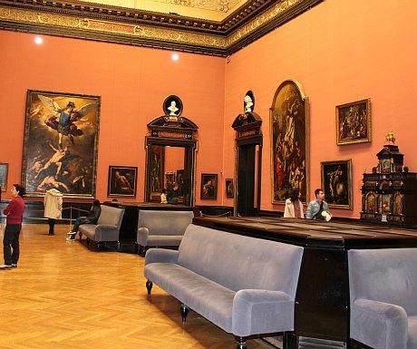 Avoid Tourist Crowds in Vienna: Museum of Fine Arts