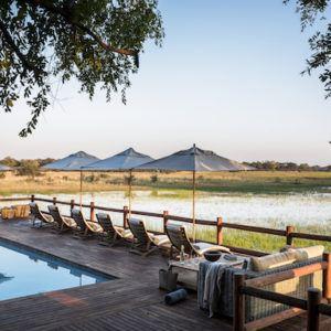 Botswana's top 5 romantic retreats for 2018