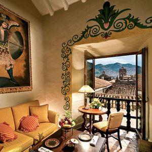 The 8 best luxury hotels in Cusco