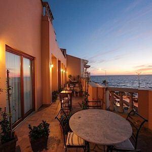 5 of the best luxury hotels for active travelers in Mazatlan