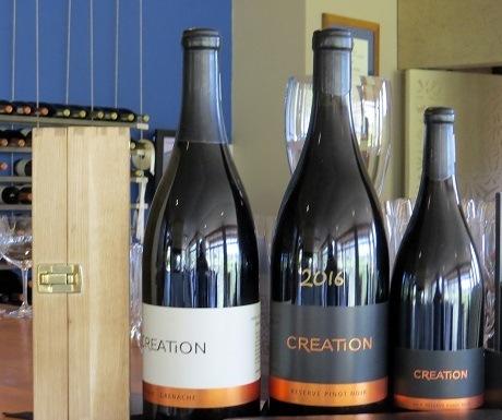 Hemel-en-aarde-wine-estates-creation-wine