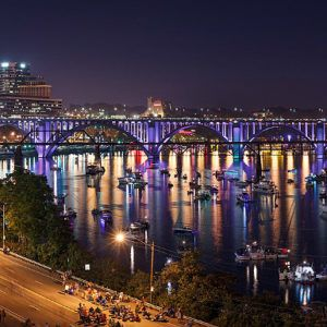 5 unique luxury adventures to discover in Knoxville, Tennessee