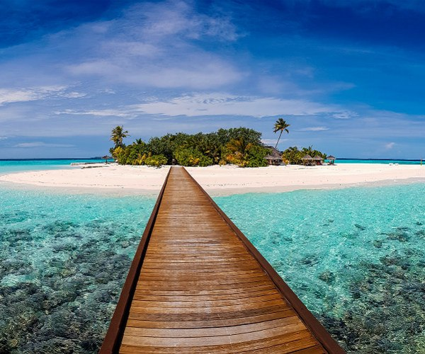 Maldives luxury travel