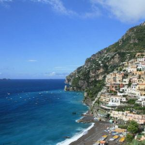 Top 5 ways to spend a luxurious date night in Positano, Italy