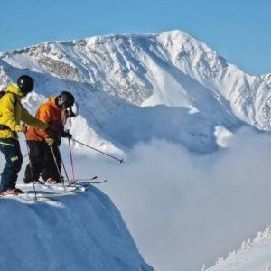 5 of the best extreme ski runs in Canada