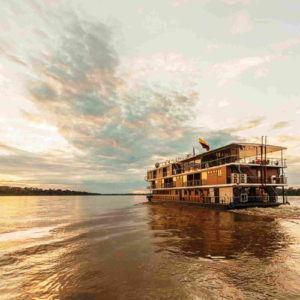 5 reasons to cruise the amazing Amazon on the Manatee riverboat