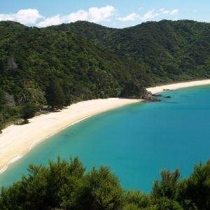 New Zealand: the ultimate celebration destination