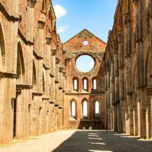 6 walled cities of Tuscany – with a great surprise at the end