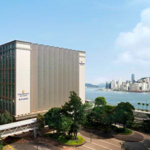 5 InterContinental hotels and resorts for vegan luxury travel in Hong Kong and Vietnam