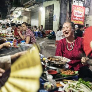 5 ways to eat like a local in Hanoi
