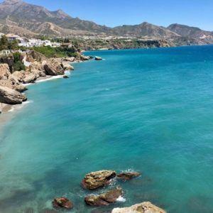 Andalusian insights: Nerja