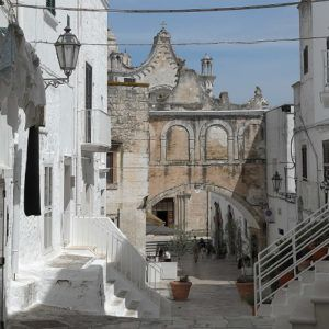 Our favourite towns in Puglia