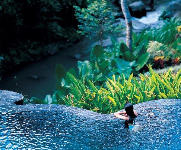 The Riverside Spa at Maya