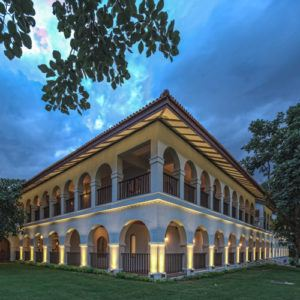 5 luxury hotels in Myanmar that should be on your radar