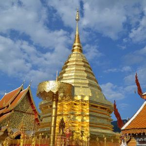 6 famous historical sites to visit in Thailand