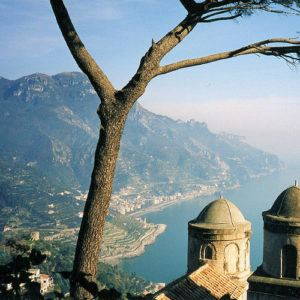 The top 10 most romantic places to visit in Italy