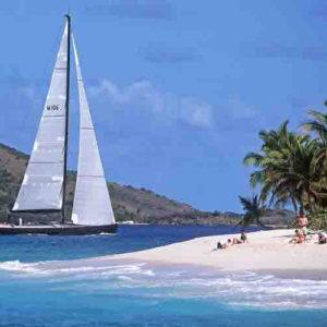 Considerations to create your perfect yacht charter